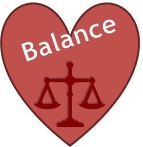 Habit of Balance