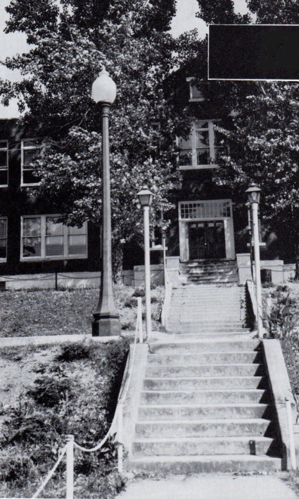 Fort Payne High School, 1960