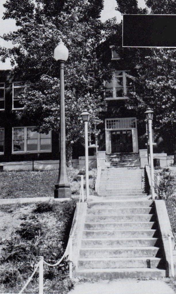 Fort Payne High School, 1960
