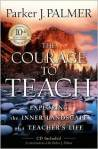 courage to teach