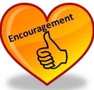 EncouragementHeart