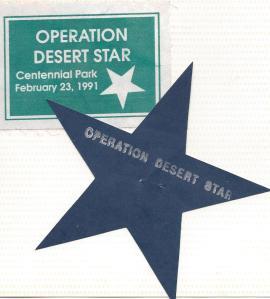 DesertStar