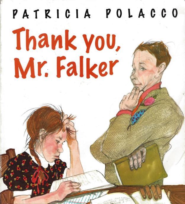 ThankYouMrFalker.Cover