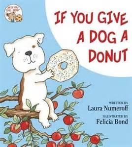 Dog.Donut