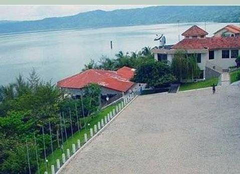 Lake Obono