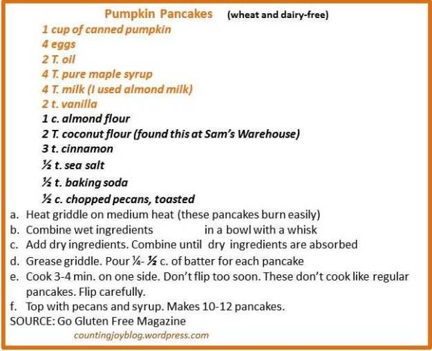 Pumpkin Pancakes.1