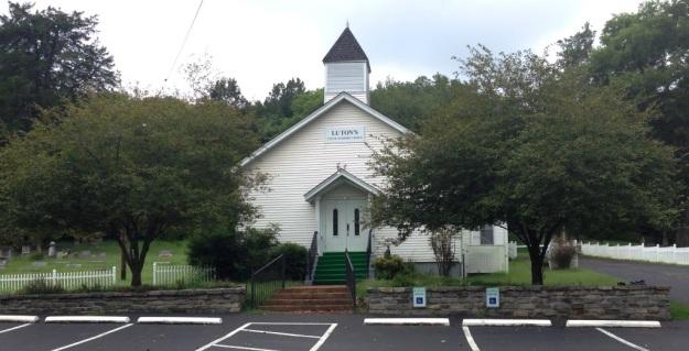 ChurchView