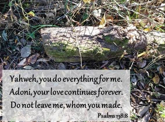 20.Psalm138