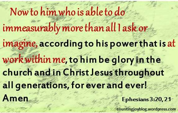 6.Eph.3